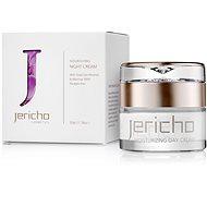 Jericho Zvláčňujúci denný krém 50 g