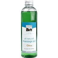 Jericho Masážny olej Citrus 250 ml
