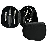 Premium Line manicure set men's PL 112 Black