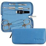 Pfeilring Original Solingen Luxusní manikúrová sada 9359-8630 Modrá