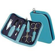 Premium Line manicure kit PL 162 Turquoise