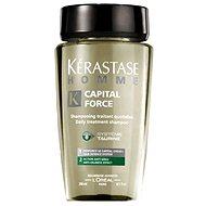 Kérastase Homme Capital Force Anti - Oiliness Shampoo 250 ml