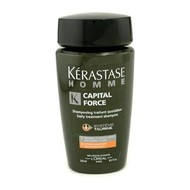 Kérastase Homme Capital Force Densifying Shampoo 250 ml