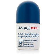 Clarins Men Antitranspirant Deo Roll-On 50 ml