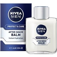 NIVEA After Shave Balm Mild 100 ml