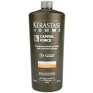 Kérastase Homme Capital Force Densifying Effect Shampoo 1000 ml