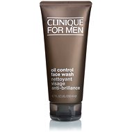 Clinique For Men Oil Control Face Wash 200 ml