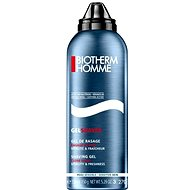 BIOTHERM Homme Gel Shaver Shaving gel 150 ml - Gel na holení