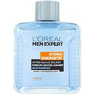 Loréal Men Expert Hydra Energetic Skin Purifier After-shave Splash 100 ml