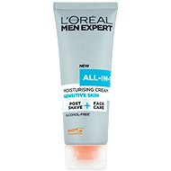 L'Oreal Men Expert All-in-1 Moisturising Cream Sensitive Skin 75 ml
