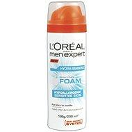 Loréal Men Expert Hydra Sensitive Shaving Foam 200 ml