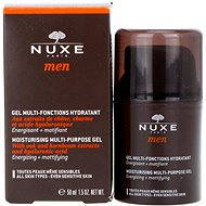 NUXE Men Moisturising Multi-Purpose Gel 50ml - Pánský pleťový gel