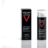 VICHY Homme Hydra Mag C+ Anti-fatigue Hydrating Care 50ml - Pánský pleťový krém