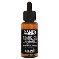DANDY Beard Oil 70 ml - Olej na vousy