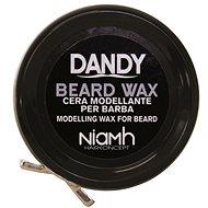 DANDY Beard Wax 50 ml - Vosk na vousy