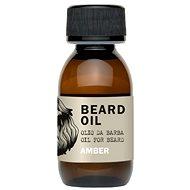 DEAR BEARD Oil Amber 50 ml - Olej na vousy