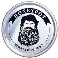 ANGRY NORWEGIAN Honeypot 10 ml - Vosk na vousy