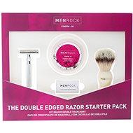MENROCK The Double Edged Razor Pack