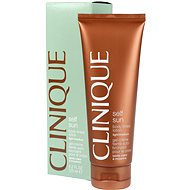 Clinique Selbst Sun Tinted Lotion Körper Light / Medium 125 ml
