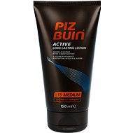 Piz Buin Active Long Lasting Lotion SPF15 150 ml