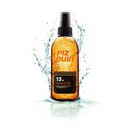 Piz Buin Wet Skin Transparent Sun Spray SPF15 150 ml