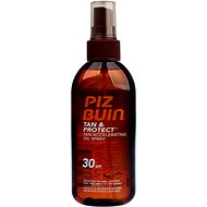 Piz Buin Tan &Protect Tan Accelerating Oil Spray SPF30 150 ml