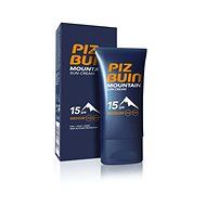 Piz Buin Mountain Suncream SPF15 40 ml