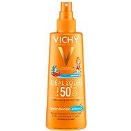 VICHY Idéal Soleil Spray for Kids SPF50 + 200 ml