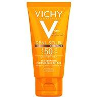 VICHY Idéal Soleil Bronze Tan Optimizing Hydrating Gel-Fluid SPF50 50 ml