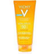 VICHY Idéal Soleil Ultra-melting Milk-gel for Wet or Dry Skin SPF50 200 ml