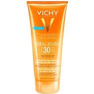 VICHY Idéal Soleil Ultra-melting Milk-gel for Wet or Dry Skin SPF30 200 ml