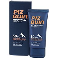 PIZ BUIN Mountain Sun Cream SPF50+ 50 ml - Krém na opalování