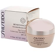Shiseido Benefiance Wrinkle Resist 24 Day Creme SPF 15 50 ml