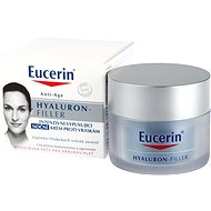 EUCERIN filling Intensive Anti-Wrinkle Night Cream 50 ml Hyaluron Filler