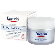 EUCERIN Intensive Nourishing Cream Lipo-Balance 50 ml