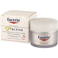EUCERIN Vyhladzujúci denný krém proti vráskam Q10 Active 50 ml