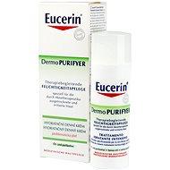 EUCERIN Dermo PURIFYER SPF 30 50 ml