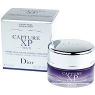 CHRISTIAN DIOR Capture XP Ultimate Wrinkle Correction Eye Creme 15 ml