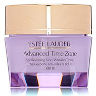ESTÉE LAUDER Advanced Time Zone Age Reversing Line/Wrinkle Creme SPF15 50 ml - Pleťový krém