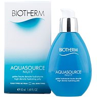 Biotherm Aquasource Nuit High Density Hydrating Jelly 50 ml