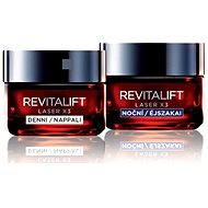 Loreal Revitalift Laser X3 Day + Night