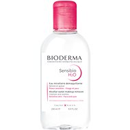 BIODERMA Sensibio H2O Solution Micellaire 250 ml