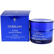 GUERLAIN Super Aqua-Day Creme Nourishing Cream, Age-Defying Hydration 50 ml