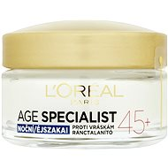 Loreal Age 45+ Specialist Night 50 ml