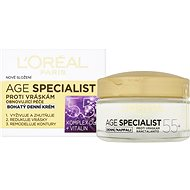 Loreal Age 55+ Specialist Day 50 ml