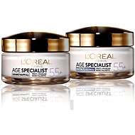 Loreal Age Specialist 55+ Day + Night