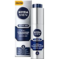 NIVEA Men Active Age Day Moisturiser 50 ml
