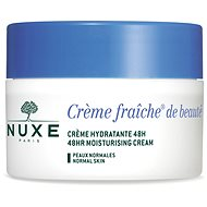 NUXE Creme Fraîche 24hr Soothing and Moisturizing Cream 50 ml