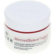 NUXE Merveillance Expert Rich Correcting Cream 50 ml - Pleťový krém