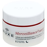 NUXE Merveillance Expert Regenerating Night Cream 50 ml - Pleťový krém